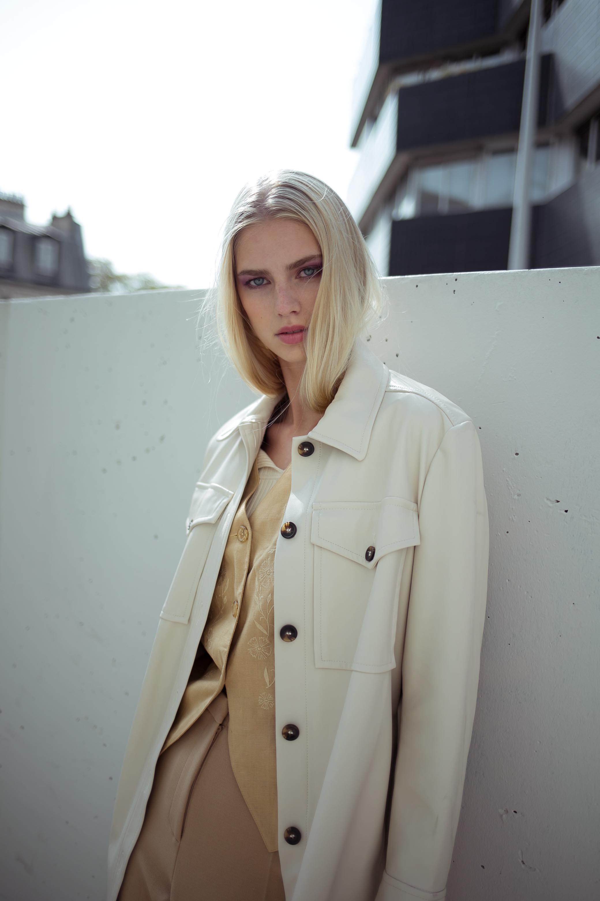 portrait mode cinématographique Régina