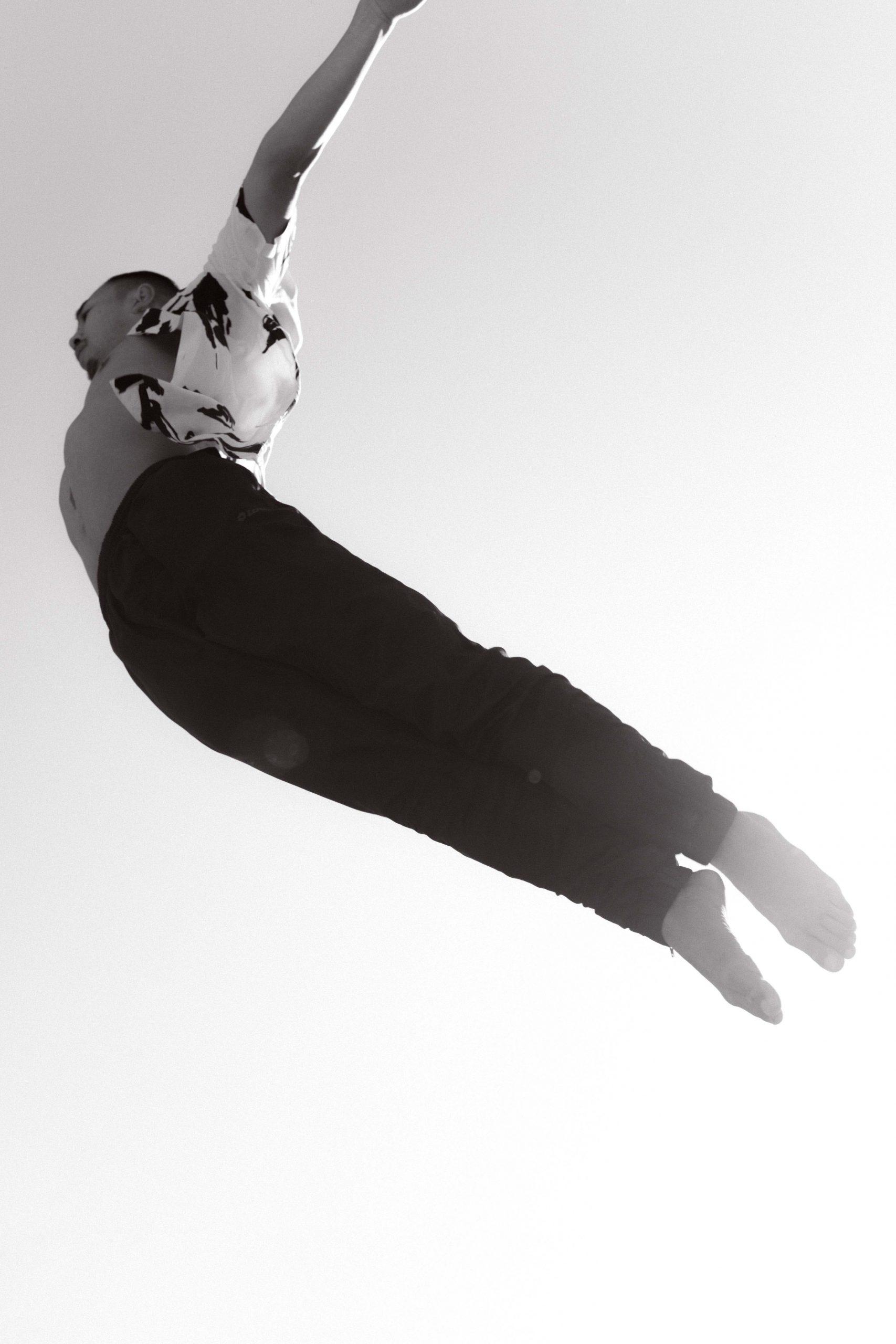 photographe danse saut Nunoy
