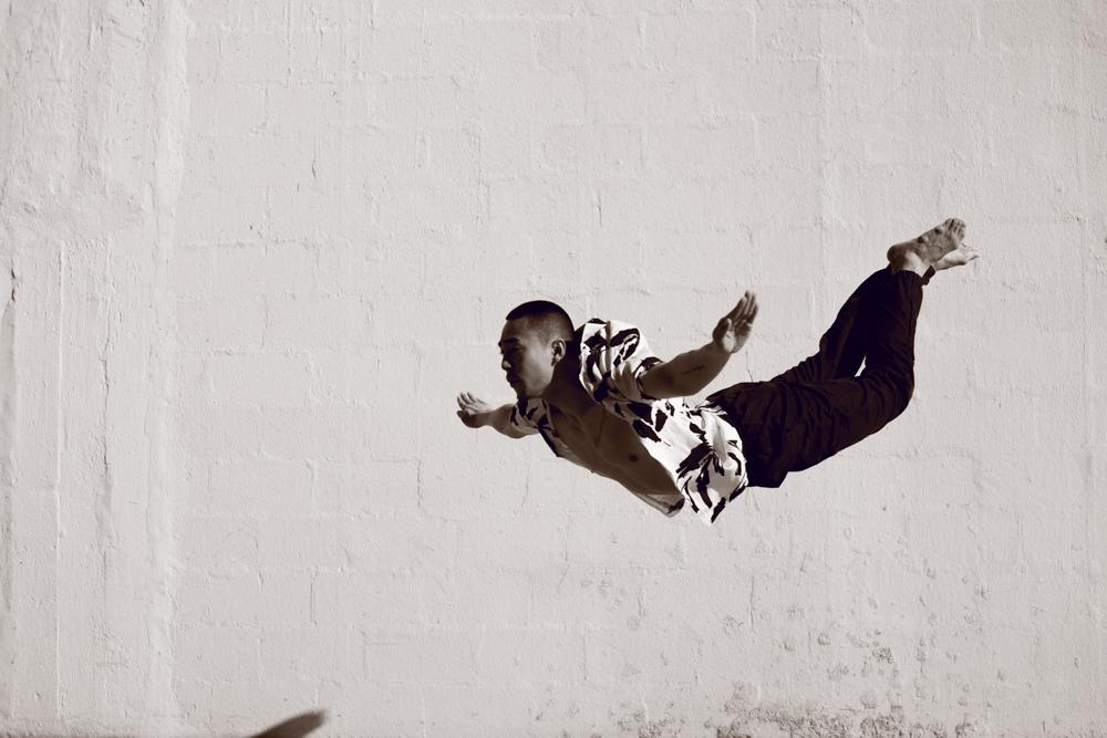 Photographie danse paris Nunoy